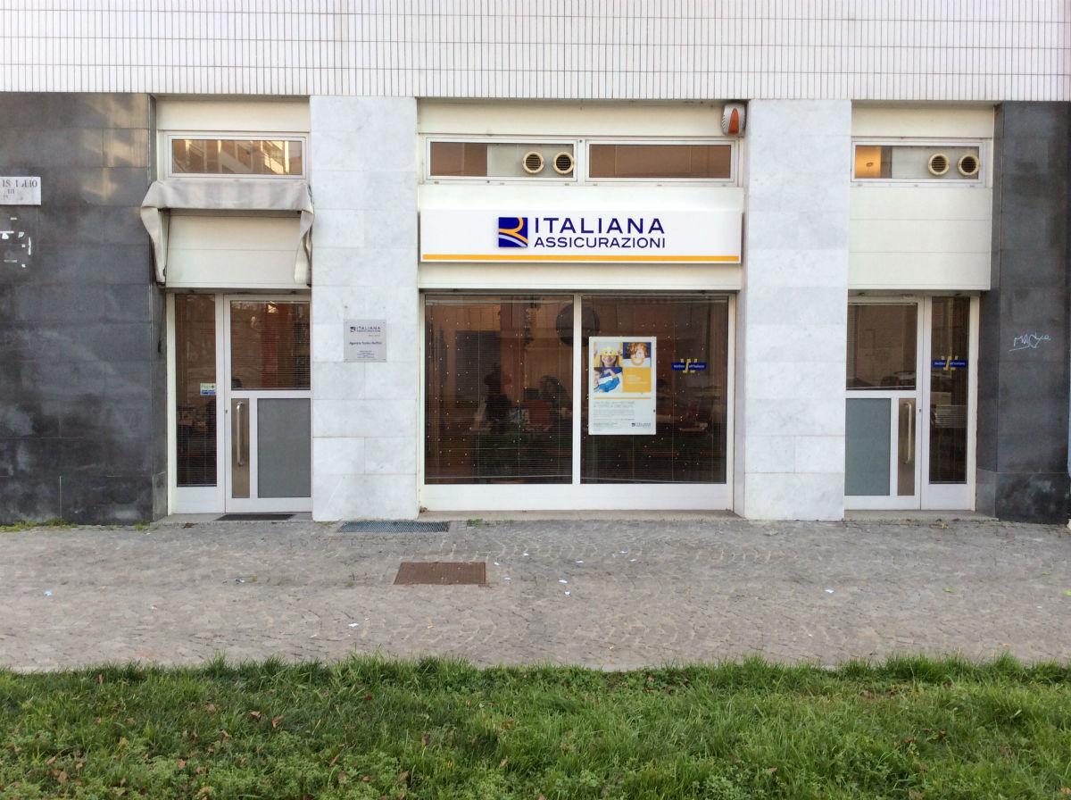 Zanetti Agenzia Italiana Assicurazioni Torino